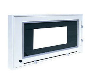 White light X-ray film viewer / multi-section / with shutter / variable-speed > 4500 cd/m², 105 x 43 cm | NGP-300 Z Ultraviol