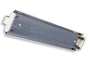 Germicidal lamp / UV / wall-mounted 3.6 W/m² | NBV 2x30 N Ultraviol