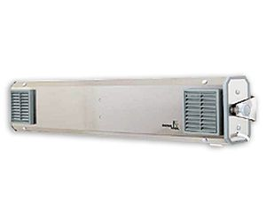 Germicidal lamp / UV / ceiling-mounted / with fan NBVE 60 SL Ultraviol