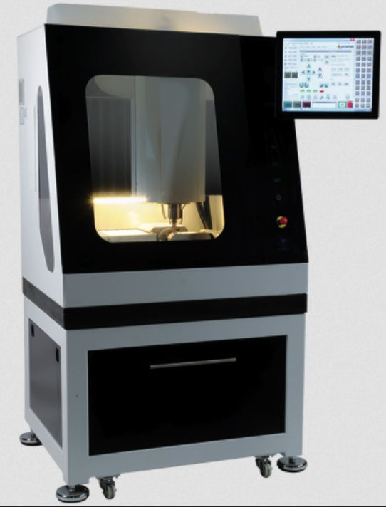 CAD/CAM milling machine DC40 Yenadent
