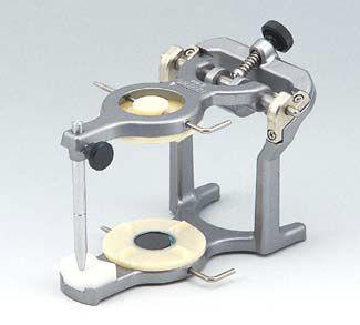 Dental articulator VERSION 2 YAMAHACHI DENTAL MFG., CO.