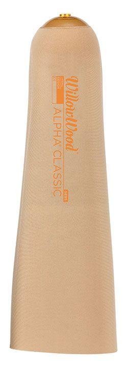 Prosthetic liner Alpha DESIGN® AK Willow Wood