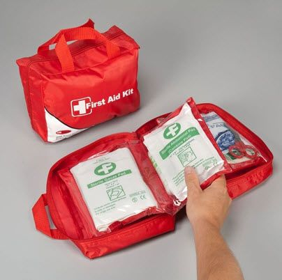First-aid medical kit FAK4100 WNL Products