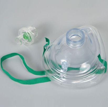Resuscitation mask / facial / disposable PAN5000R WNL Products