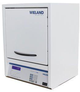 Sintering furnace / dental laboratory / ceramic 1550 °C   Zenotec Fire Cube Wieland Dental + Technik GmbH & Co. KG