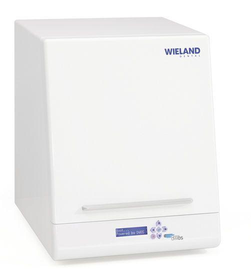 Dental laboratory dental CAD CAM scanner S 50 'Zenotec CAD' Wieland Dental + Technik GmbH & Co. KG
