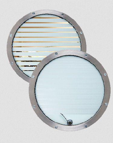 Hospital window / laboratory / viewing VistaPORT® Vistamatic