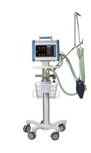 Resuscitation ventilator UVENT-M UTAS