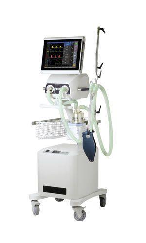 Resuscitation ventilator / non-invasive UVENT-A UTAS