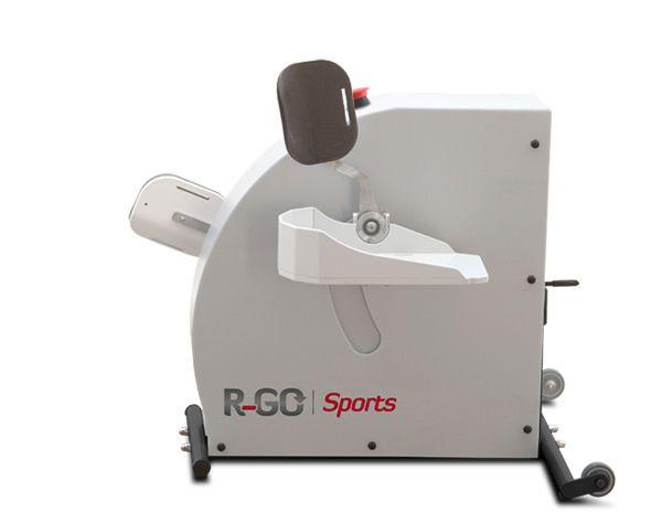 Lower limbs pedal exerciser R-GO SPORTS® VILAVY