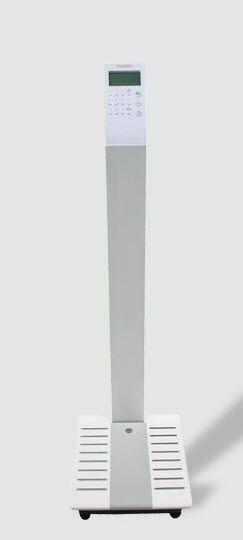 Fat measurement body composition analyzer / bio-impedancemetry / electronic / class III 220 kg   TPRO 6300 Terraillon
