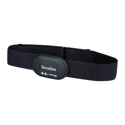 Belt heart rate monitor / Bluetooth Activi-T Heart Terraillon