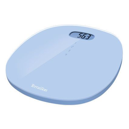 Home patient weighing scale / electronic 160 kg   POP Memory series Terraillon