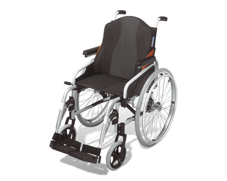 Support cushion / foam / lumbar P951D SYST'AM