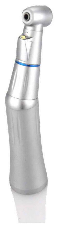 Dental contra-angle / with LED light 1:1   1020CHL Tealth Foshan Medical Equipment Co.,Ltd