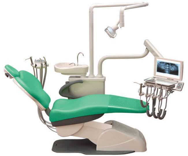 Dental treatment unit Tipico TEKMIL TIBBI ARAC VE GERECLER TIC. VE SAN. LTD. STI.