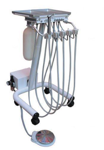 Dental delivery system Tipico Box TEKMIL TIBBI ARAC VE GERECLER TIC. VE SAN. LTD. STI.
