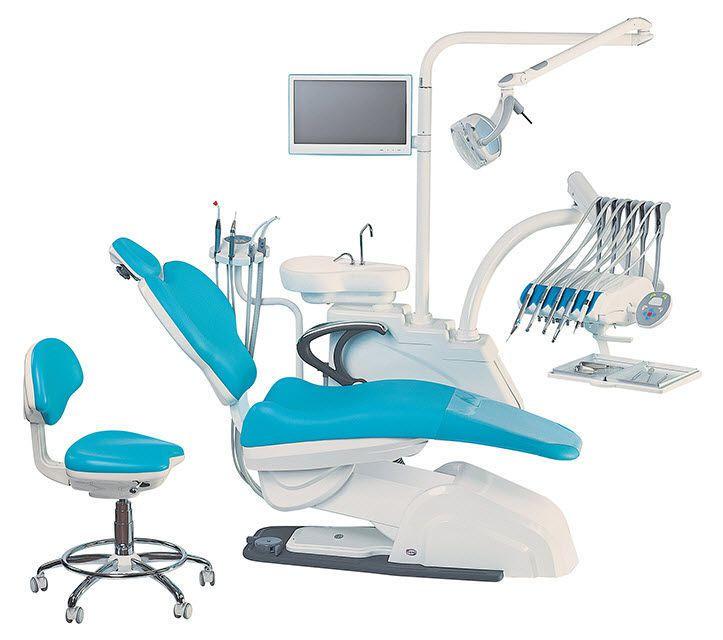 Dental treatment unit Correcta TEKMIL TIBBI ARAC VE GERECLER TIC. VE SAN. LTD. STI.