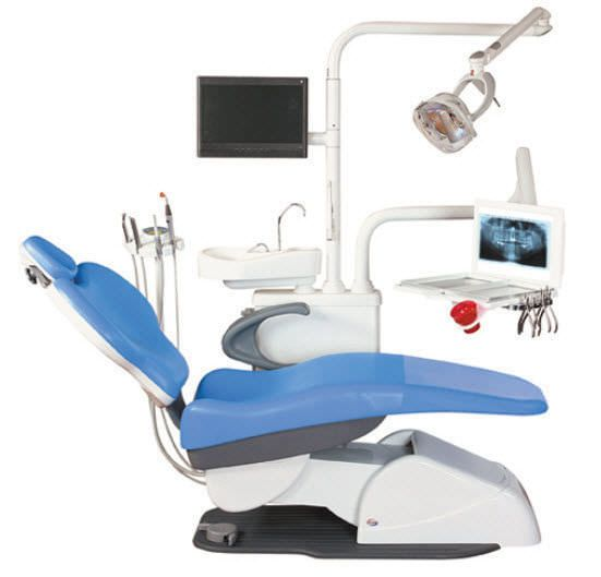 Dental treatment unit Tekmil Ortho TEKMIL TIBBI ARAC VE GERECLER TIC. VE SAN. LTD. STI.