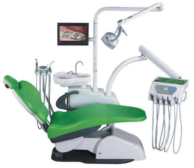 Dental treatment unit Diverso TEKMIL TIBBI ARAC VE GERECLER TIC. VE SAN. LTD. STI.