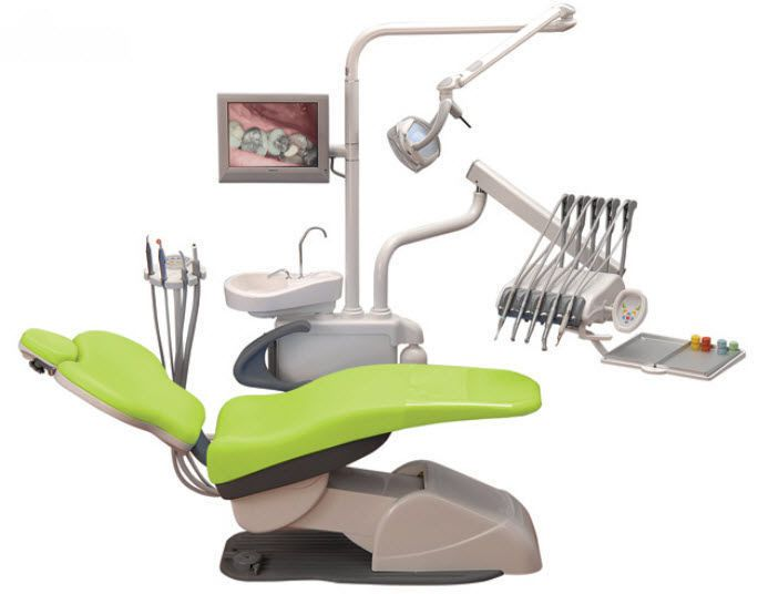 Dental treatment unit Epica TEKMIL TIBBI ARAC VE GERECLER TIC. VE SAN. LTD. STI.