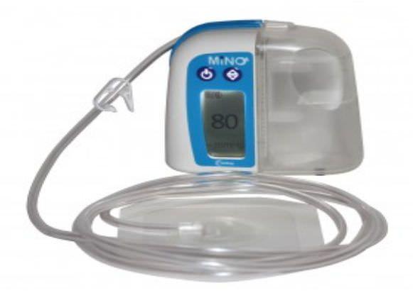 Negative pressure wound therapy unit VENTURI® MiNO Talley