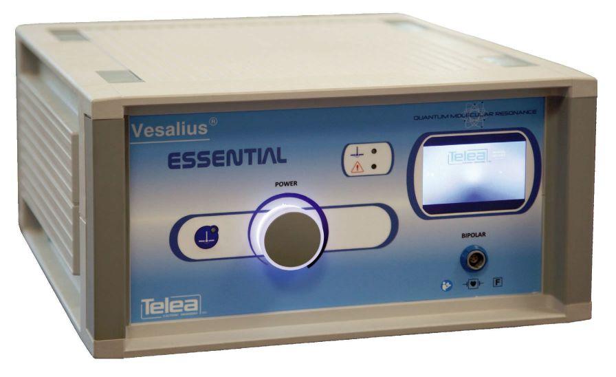 Bipolar coagulation molecular resonance generator VESALIUS ESSENTIAL Telea Electronic Engineering, Srl.