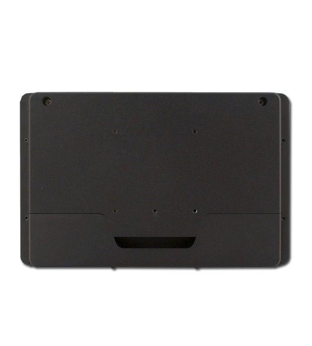 "Fanless medical panel PC / with touchscreen Dual Core D525, 10.1""   TP-2040-10M TEGUAR"
