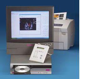 Cd burning system MC-20 / MC-30 Telemis