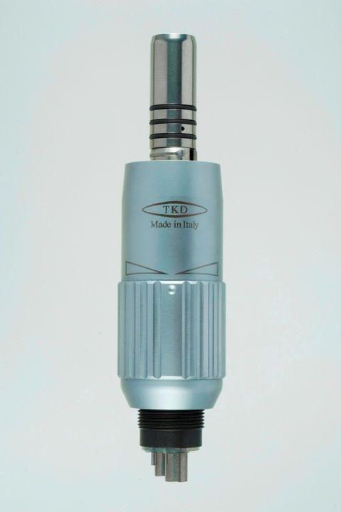 Dental micromotor / air / standard VORTICE TEKNE DENTAL
