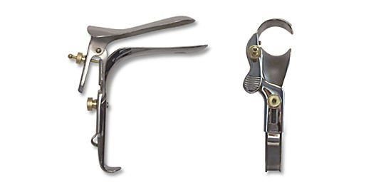 Vaginal speculum / Graeve / Weisman G91-020, G91-028 Stingray Surgical Products