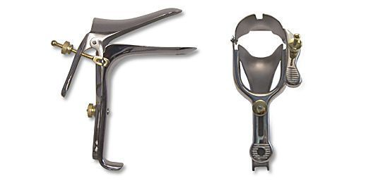 Vaginal speculum G91-033 Stingray Surgical Products