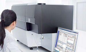 ICP spectrometer / atomic emission / inductively coupled plasma ICPE-9800 series Shimadzu