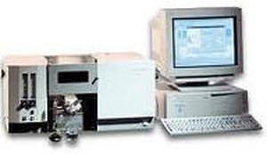 Atomic absorption spectrometer / double-beam AA-6200 Shimadzu