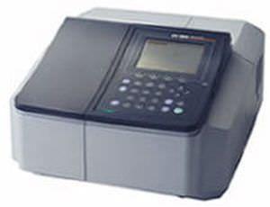 UV-visible absorption spectrometer / near infrared / high resolution UV-1800 Shimadzu