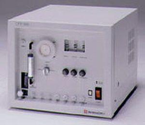 Pretreatment unit CFP-8000 Shimadzu