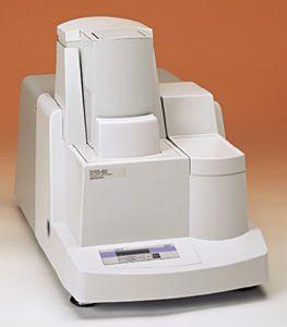 Calorimeter laboratory / differential scanning DTG-60, DTG-60A Shimadzu