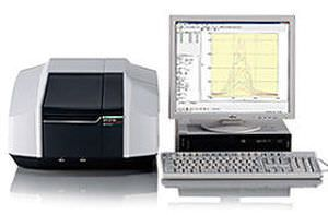 Near infrared spectrometer / UV-visible absorption UV-2600, UV-2700 Shimadzu