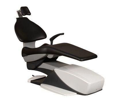 Electromechanical dental chair ECO.next TECNODENT