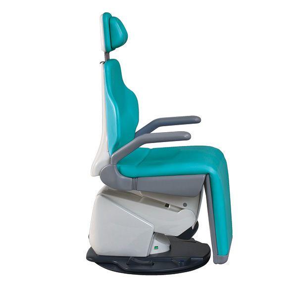 Electromechanical dental chair Linda3 TECNODENT