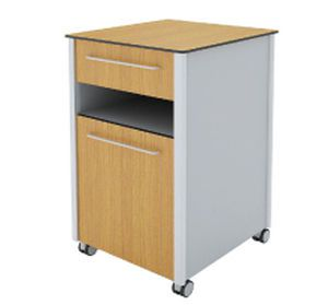 Bedside table SMP-301X-BSC Series SMP CANADA