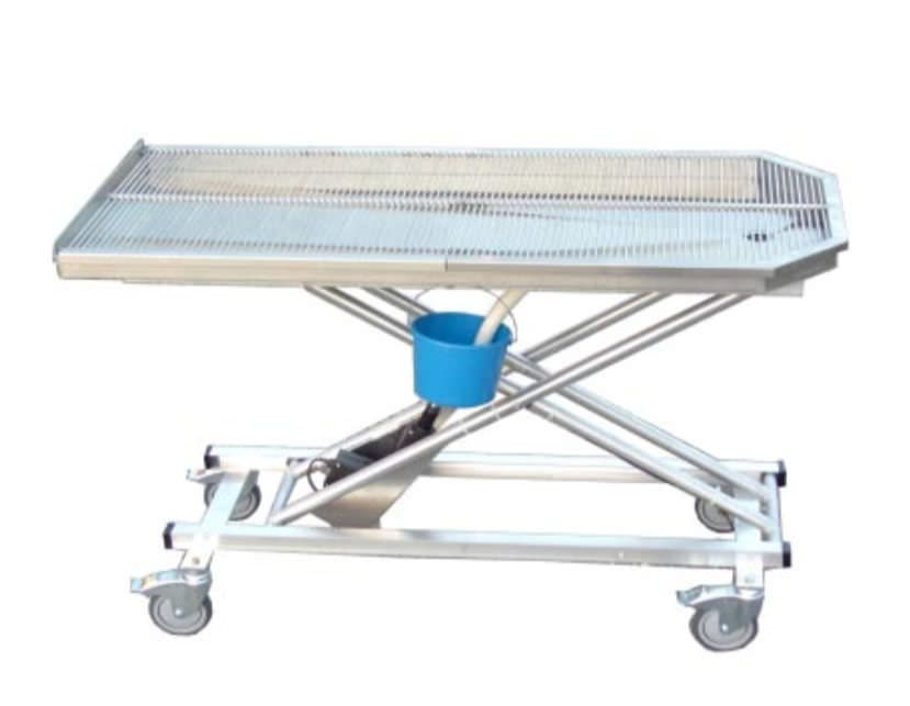 Veterinary lift table for dental examinations Technidyne Technidyne
