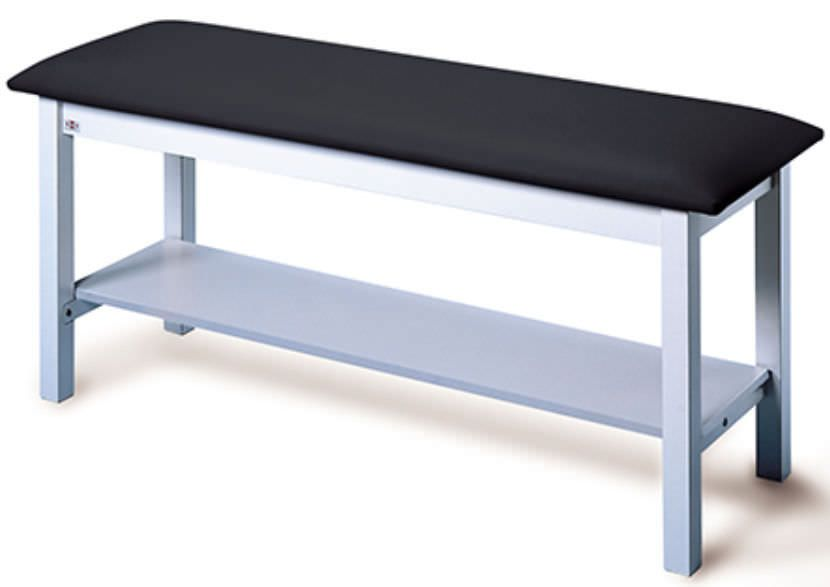 Fixed examination table / 1-section 4024 Hausmann