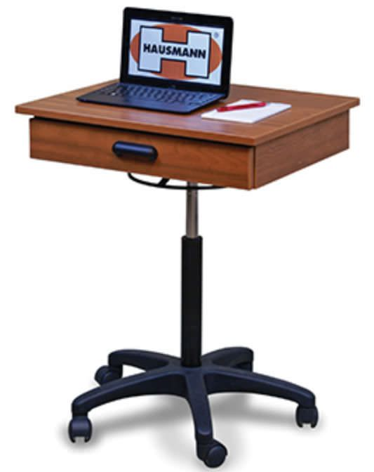Mobile computer workstation 9210 Hausmann
