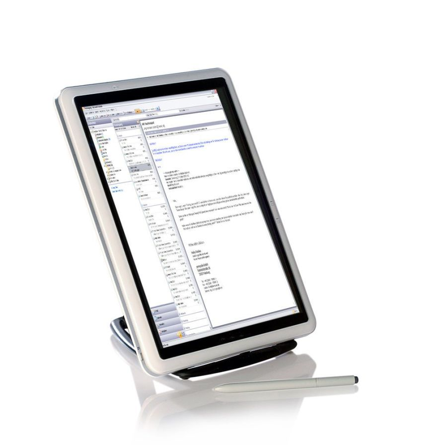 "Medical tablet PC 12,1"", Pentium M, 1.5 GHz | Slimbook 12 TCI"