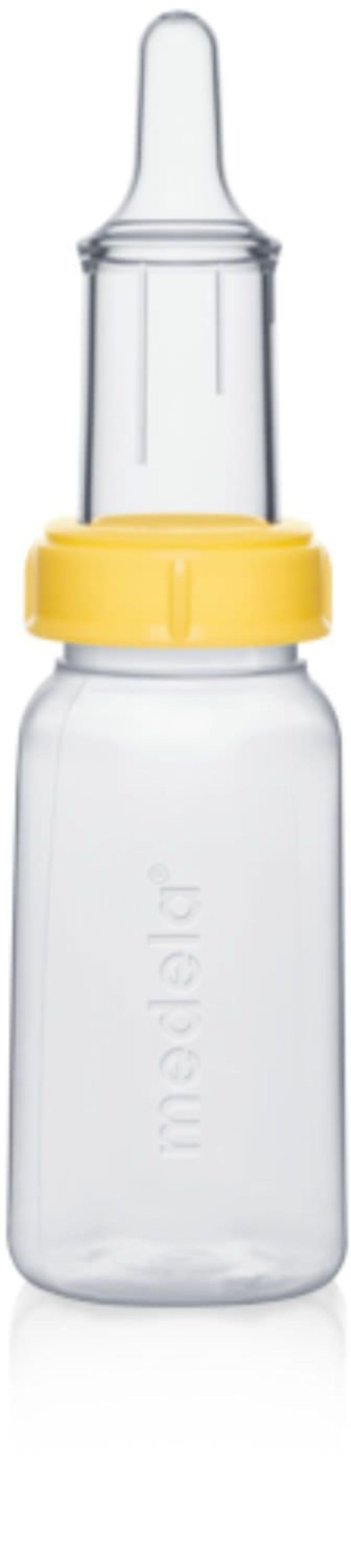 Baby bottle polypropylene / without bisphenol A SpecialNeeds Medela AG, Medical Technology