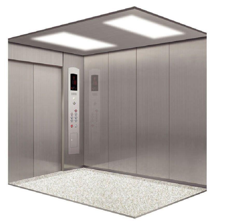 Bed elevator SUN-B01 Sunny Elevator