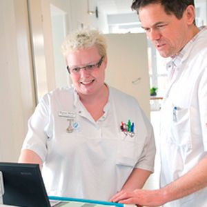 Medical software / personal records Systematic