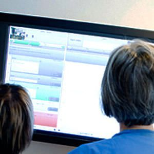 Management software / medical / for hospitals Systematic