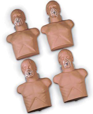 CPR training manikin / torso 2144 Simulaids